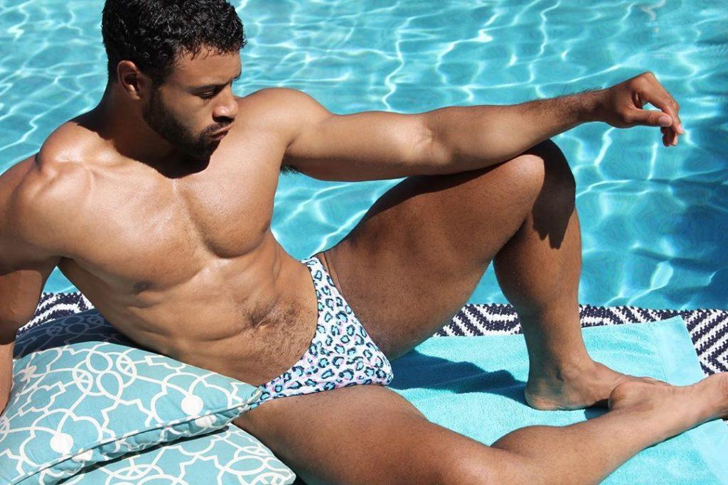 Ken X Y in Timoteo underwear