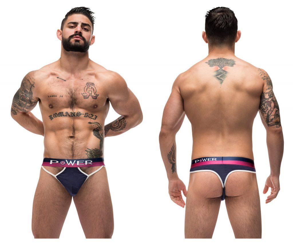 Male Power Underwear