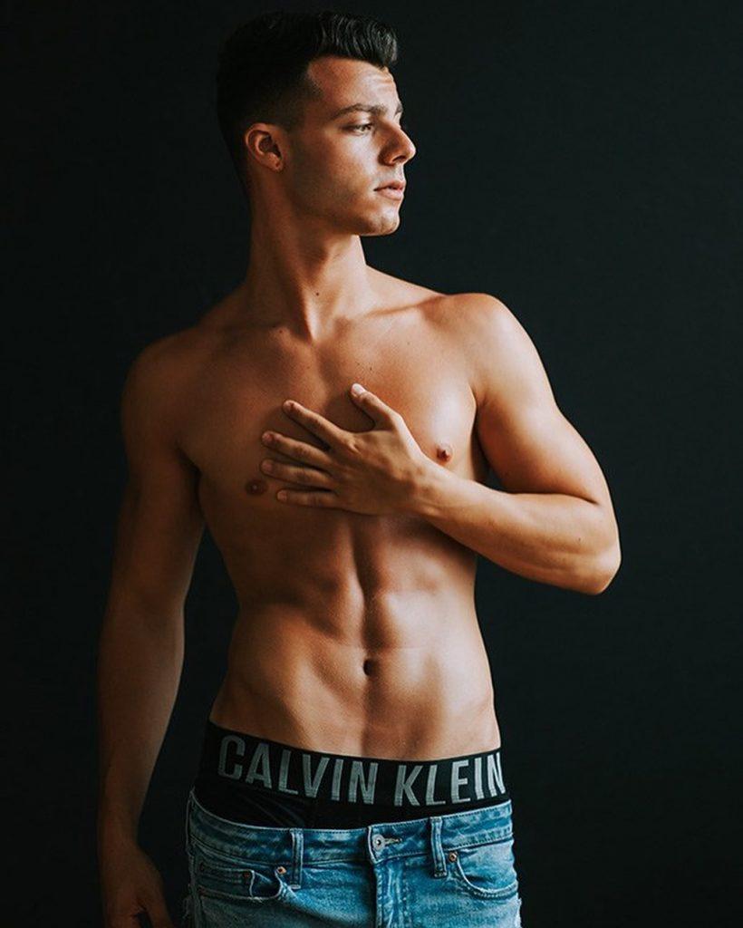 trunk underwear for men