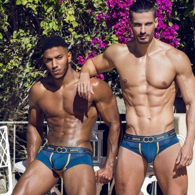 2EROS men's underwear