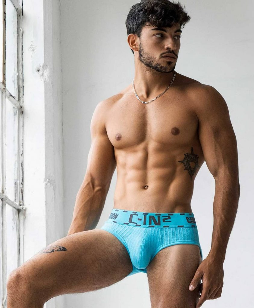 stylish men's underwear