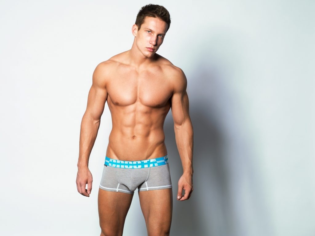 men's trunk underwear