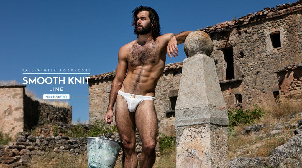 Modus Vivendi Men's Bikini