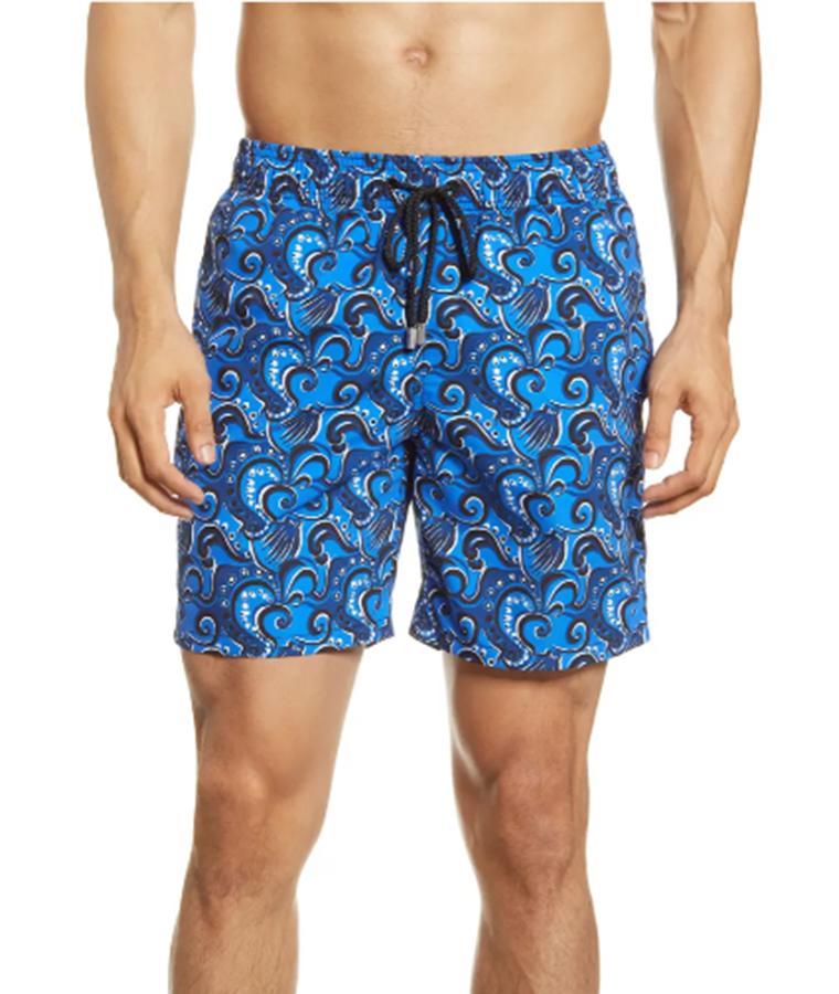 Men's Sexy Swim Trunk