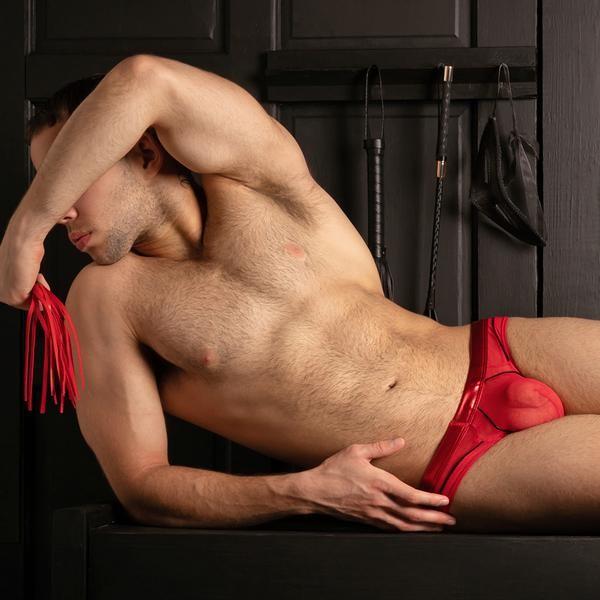 men's mesh underwear
