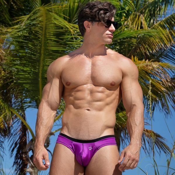 men's thong underwear
