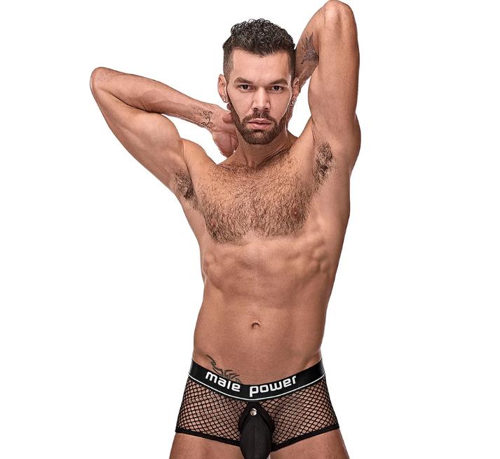 mens hot underwear