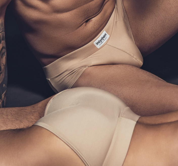 Intymen men's brief underwear