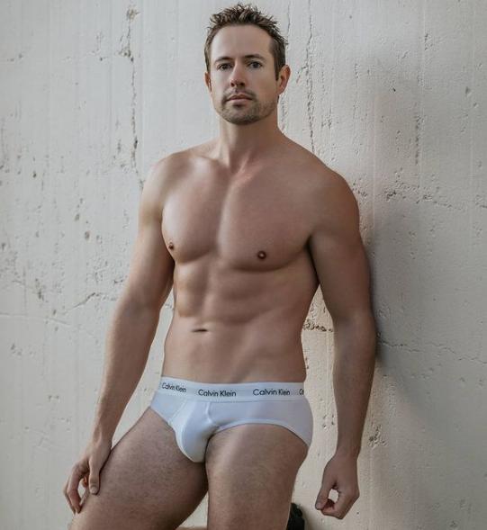 Men's Underwear Style