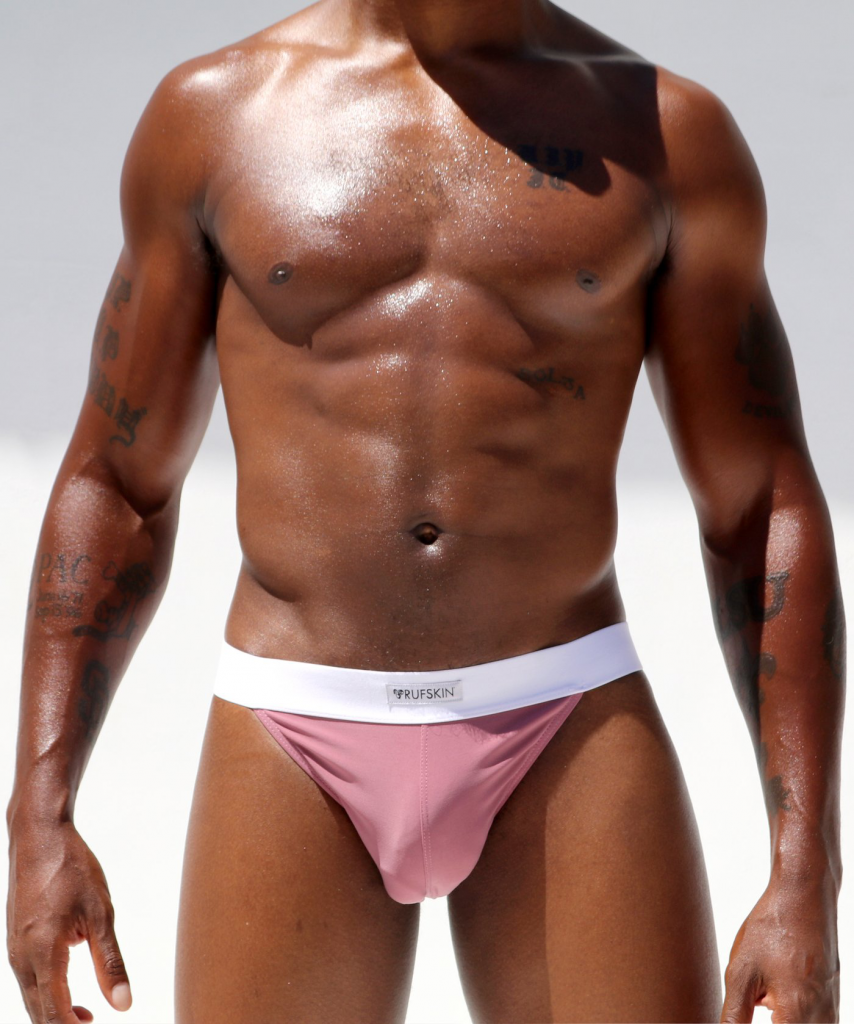 Rufskin faith mens underwear style