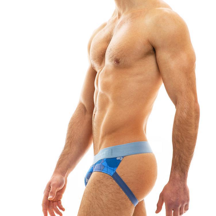 Mens jockstrap underwear