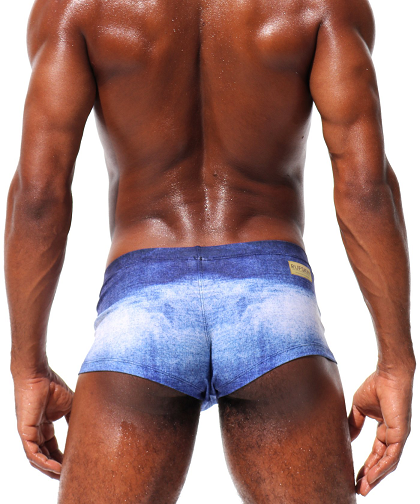 Mens Hot Underwear
