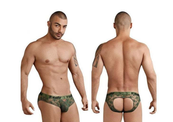 Mens Jockstrap Underwear Reviews