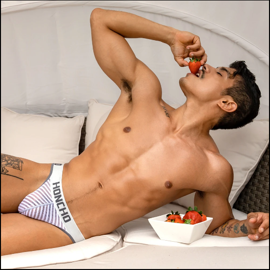 Brief Underwear for men