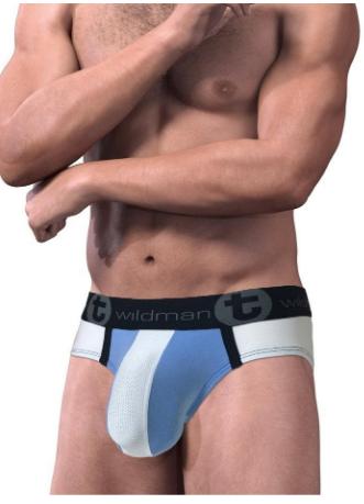 Mens Brief Underwear