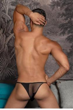 Mens Hot Underwear Style
