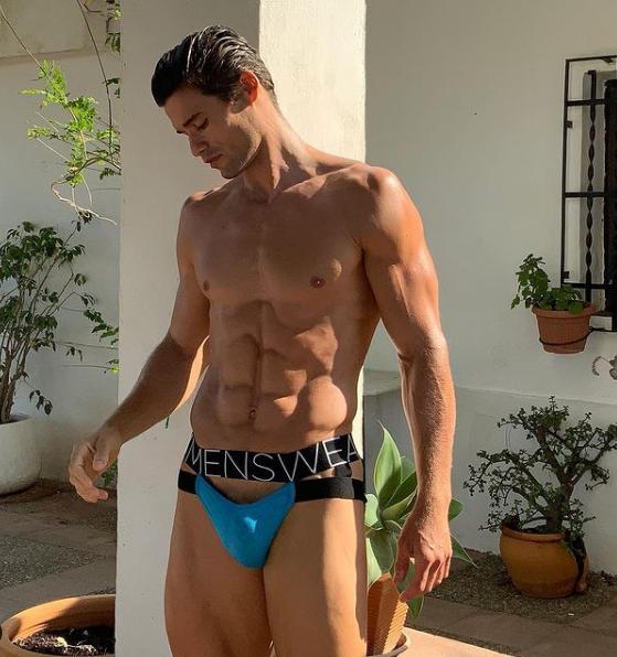 Hot mens underwear Blogs