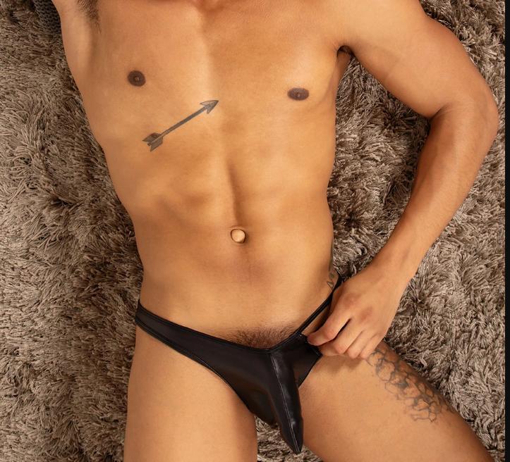 Miami Jock Mens Underwear
