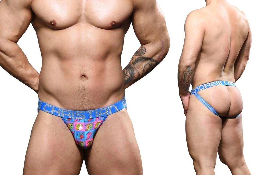 Mens Underwear Style