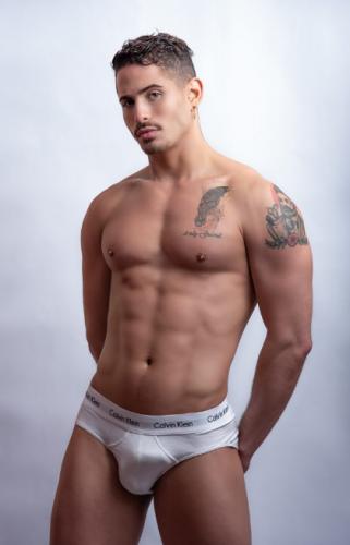 Calvin Kelin Underwear
