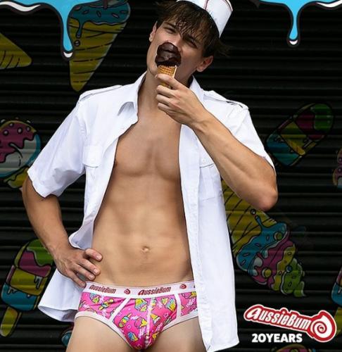 Aussie Bum Underwear